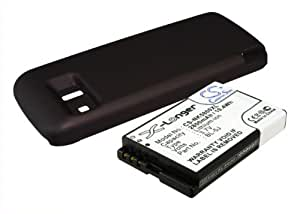 Replacement battery for 5800, 5800T, 5800 Xpress Music