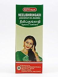 KPN Neelibhringadi Coconut Hair Oil (200 ml)