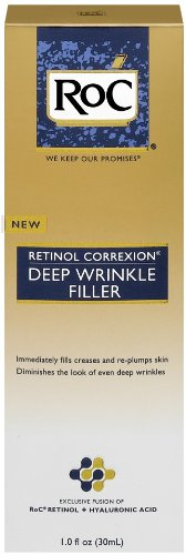RoC Deep Wrinkle Filler, 1-Ounce Box