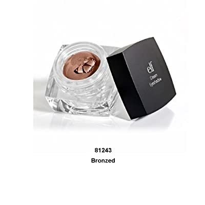 Best Cheap Deal for e.l.f. Studio Cream Eye Shadow Bronzed from e.l.f. - Free 2 Day Shipping Available