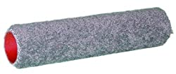 Magnolia Brush 9CP038 Synthetic Fabric Heavy Duty Carpet Roller Cover, 3/8