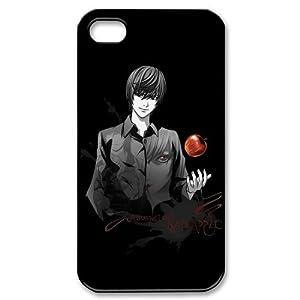 Death note iPhone 4/4s Case Hard Plastic iPhone 4/4s Case