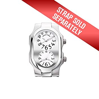 Philip Stein Men's 2-G-FW Signature Large Natural Frequency Technology Chip Watch by Philip Stein