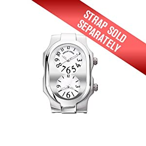 Philip Stein Men's 2-G-FW Signature Large Natural Frequency Technology Chip Watch