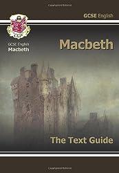 GCSE English Shakespeare Text Guide - Macbeth