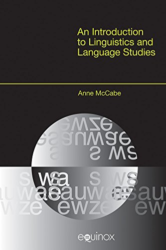 An Introduction to Linguistics and Language Studies...