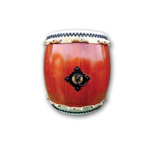 Sonix Taiko-Trommel mit Bachi 42cm