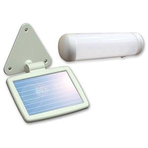 Sunforce 81096 Solar Shed Light