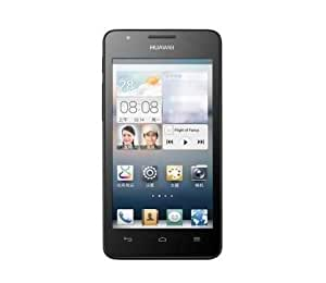Huawei G525 Quad Core 1.2GHz Dual Sim 4.5 inch IPS 960×540 Android4.1 Dual Cam