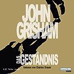 Das Geständnis | John Grisham