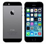GadgetPod - DUMMY Iphone 5s to scale model 1:1 Great for phone shop display or childs toy (Space Grey)