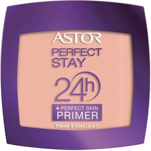 Astor Perfect Stay 24H Powder Foundation Color 200 Nude 0.24 oz