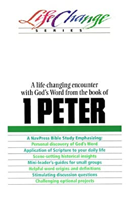 1 Peter, LifeChange Series