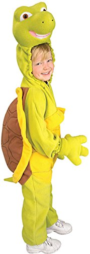 Toddler Turtle Costume Size 2T
