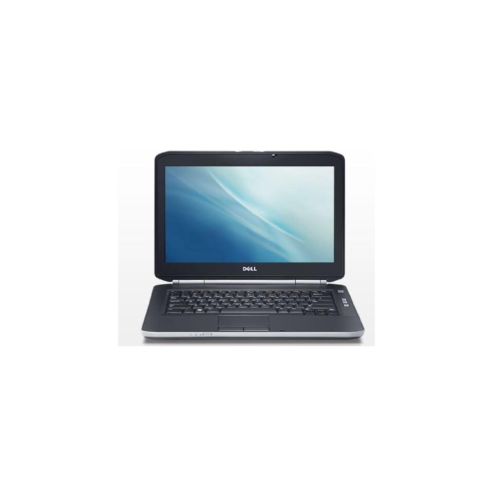 Dell Latitude E5420 14 LED Business Notebook / Intel Core i3 2350M / Genuine Windows 7 Home, 64 bit / 2.0GB, DDR3 RAM / 250GB 5400RPM Hard Drive / 8X DVD+/ RW / WebCam
