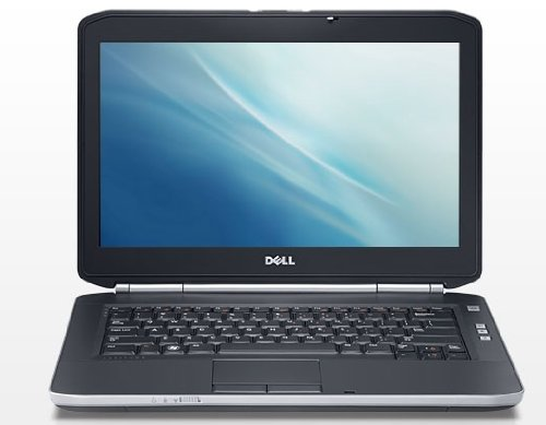 Dell Latitude E5420 14 LED Business Notebook / Intel Core i3-2350M / Genuine Windows 7 Home, 64-bit / 2.0GB, DDR3 RAM / 250GB 5400RPM Searching Drive / 8X DVD+/-RW / WebCam