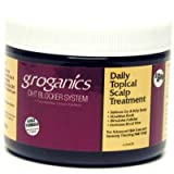 Groganics Daily Topical Scalp Treatment 6 oz. Jar