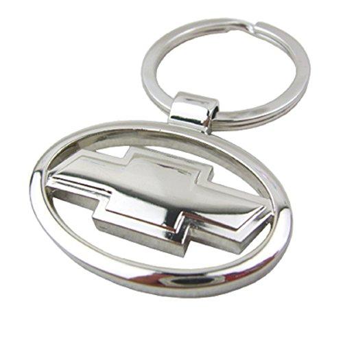 chevrolet-chrome-metal-car-logo-keyring-key-fob-keychain