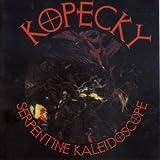 Serpentine Kaleidoscope by Kopecky (2000-08-01)
