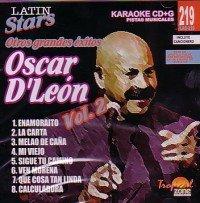 Oscar De Leon - Oscar D