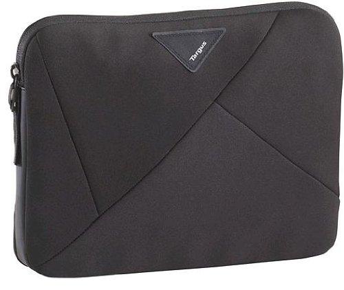 Targus A7 10.2 inch / 25.9cm Netbook Slipcase - Sacoche pour ordinateur portable - 10.2'' - noir