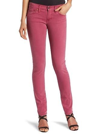 Red Engine Women's Cayenne Skinny Jean, Petal, 24
