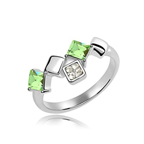 daesar-womens-wedding-bands-gold-plated-cushion-cut-green-cubic-zirconia-promise-rings-sizem-1-2