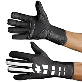 Assos 2013/14 earlyWinterGlove_S7 Full Finger Winter Cycling Gloves - P13.52.511