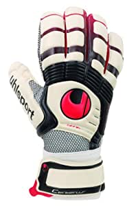 Uhlsport CERBERUS SUPERSOFT BIONIK Goalkeeper Gloves