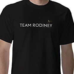 The A-List: Team Rodiney Tee - Mens