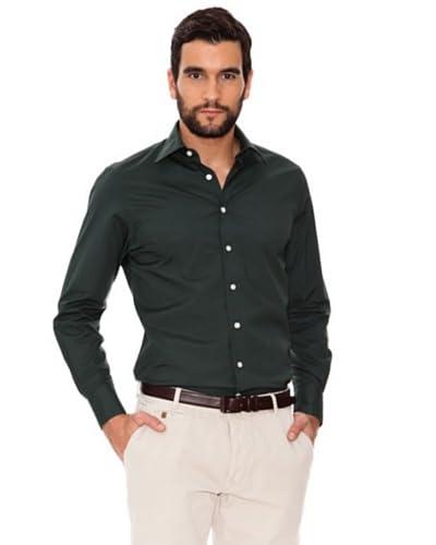Arrow Camicia [Verde]