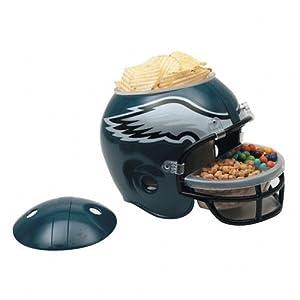 Raiders WinCraft NFL Snack Helmet by WinCraft