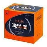 H.G.H GRAMINO グラミノ ヒト成長ホルモン アミノ酸 1箱 13g×20包