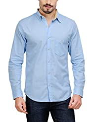 Yepme Men Cotton Shirt  YPMSHRT0330