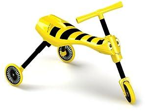 Scuttlebug Bumble (Yellow and Black)