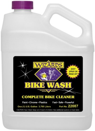 Bike Parts Cleaner front-633220