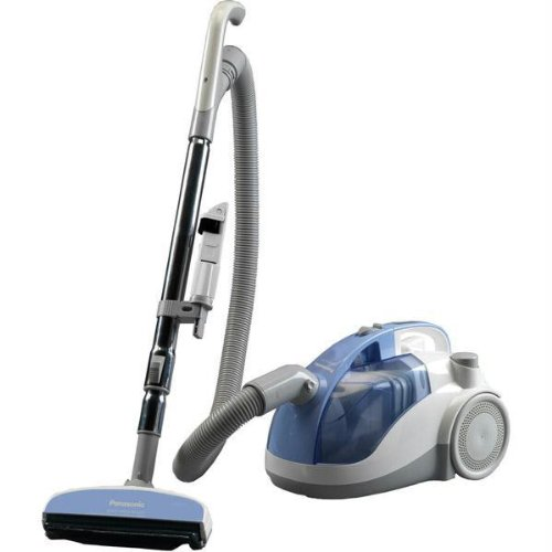 Panasonic MCCL310 Bagless Canister Vacuum Cleaner (Panasonic Vacuum Bags Hepa C compare prices)