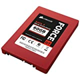Item 9568: Corsair Force Series GT 60GB CSSD-F60GBGT/RF2