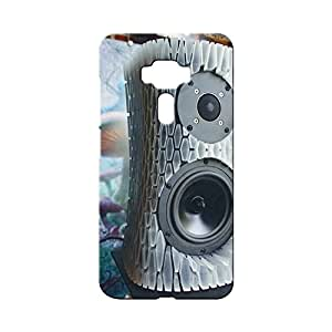 BLUEDIO Designer Printed Back case cover for Meizu MX5 - G4172