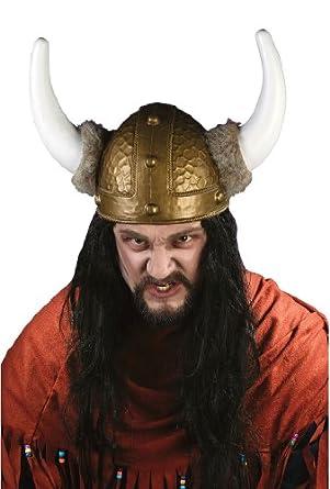 Fun World Viking Helmet