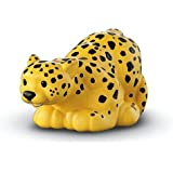 Fisher Price - Little People Zoo Talkers, Leopard - Adorable, Interactive