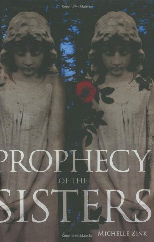 Cover of Prophecy of the Sisters (Prophecy of the Sisters Trilogy, Book I)