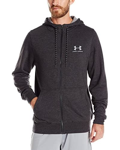 Under Armour Sudadera con Cierre Triblend Full Zip Hoodie