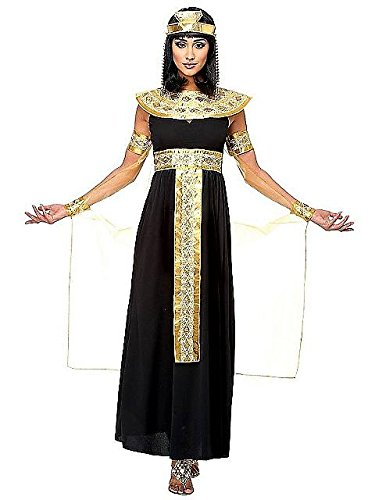 [Egyptian Queen of the Nile Adult Costume Large] (Halloween Costumes Egyptian)