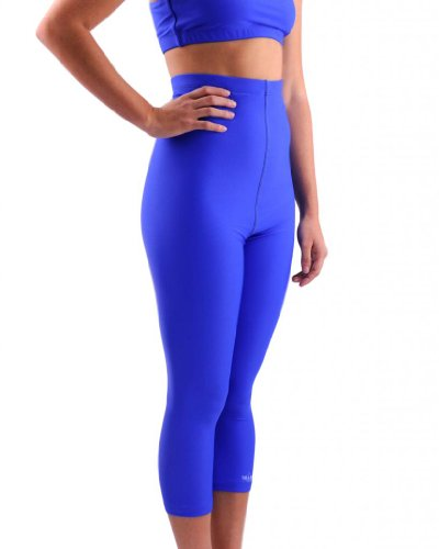 Women's Athletic Leggings: *1 Delfin Spa Women's Bio Energy High ...