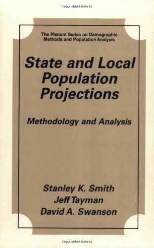 State and Local Population Projections: Methodology and Analysis...