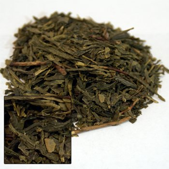 Bancha Green - 1 Ounce