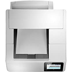 HP Monochrome LaserJet Enterprise M605x Printer w/ HP FutureSmart Firmware, (E6B71A#BGJ)