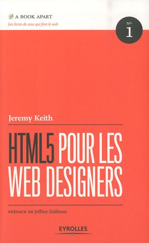 HTML5 pour les web designers