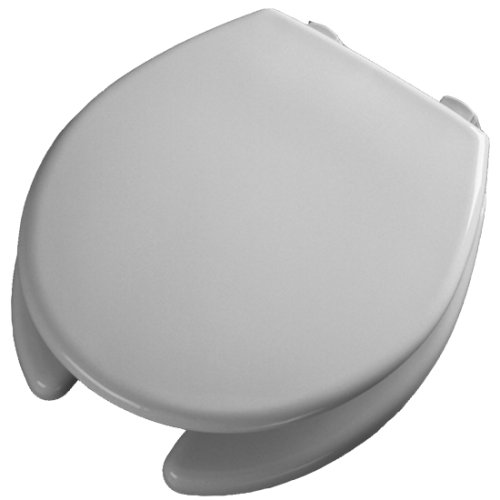 Swell Bemis 2L2050T 000 Medic Aid Plastic 2 Inch Lift Open Front Short Links Chair Design For Home Short Linksinfo